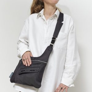 Giant Holster Crossbody Bag