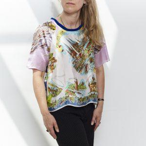 Textile T-Shirt